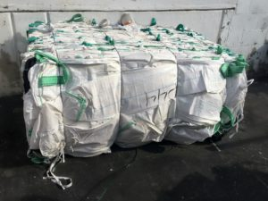 Polypropylene Supersacks