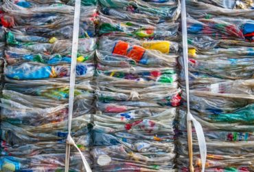 """National Sword"": China Cracks Down on Scrap Plastic Imports"