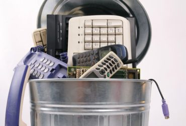 The Benefits of Selling E-Waste