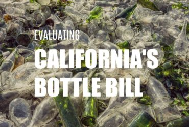California's Bottle Bill Fails to Support Recycling Operators