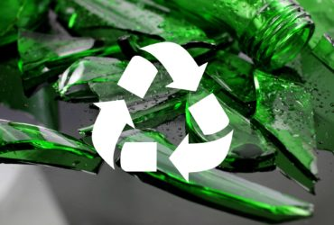 Infinitely recyclable: the upside of glass recycling