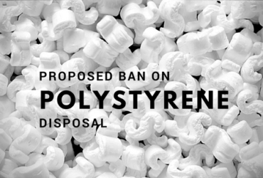 Bans on Foam Disposal: Does it Help or Hurt Businesses?