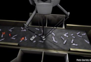 Advanced robotics will revolutionize MRF operations