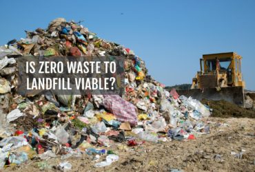 Is zero waste financially viable for US companies?