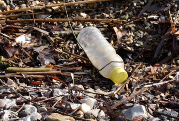 Lost opportunity: 91 percent total plastic produced has gone unrecycled