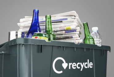 Strengthening the US Recycling Industry