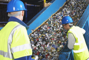 Recycling Industry Experiences Decline In On-The-Job Injuries, Though More Work Needed