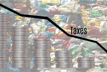 What Can The Recycling Industry Expect From Federal Tax Cuts?