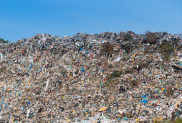 China's Restrictions Cause Seattle to Dump in Landfills