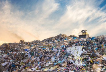 Is Recycling's Future Headed Toward the Trash?