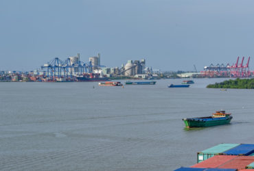 Vietnamese Ports Closed to Scrap Plastic Imports