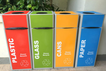 California's Passion for Recycling No Longer Making an Impact
