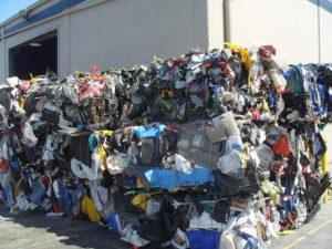 Mixed Rigid Plastic