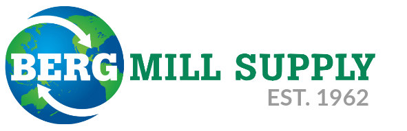 Berg Mill Supply Co., Inc