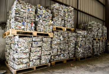 Scrap Plastic And Paper Rejected By China Find New Markets