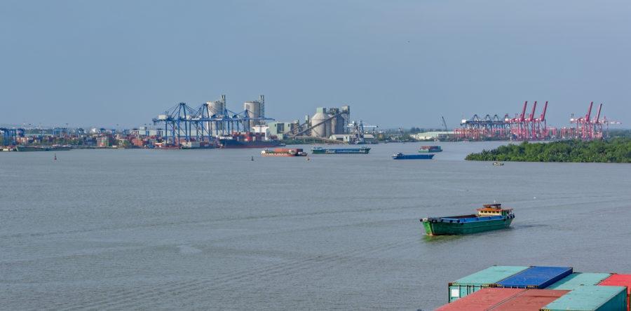 Vietnamese Ports Closed to Scrap Plastic Imports