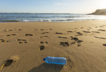 The Alliance to End Plastic Waste: a Hopeful but Mixed Message
