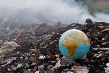 Will Recycling Burn Out For Good?