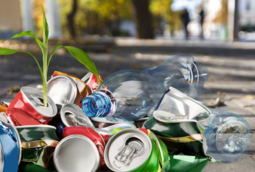 The Recycling Industry Will Resurface, but When?