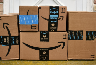 Wrapping Up Amazon's Packing Problem as Ecommerce Grows
