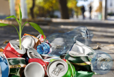 The Recycling Industry Cannot Waste Its Opportunity